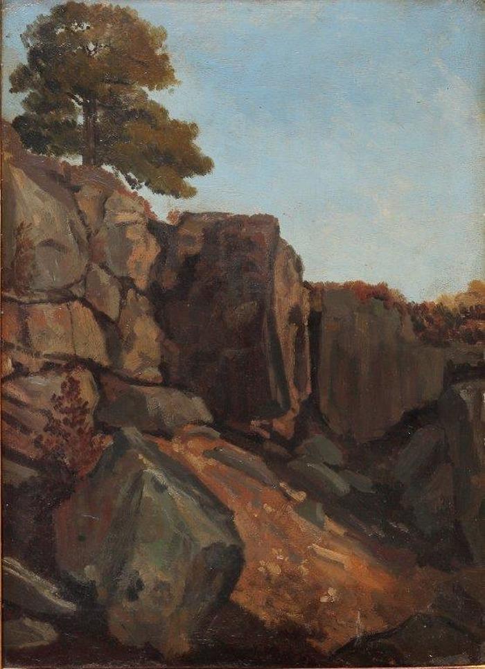Crédits image : (c) Yvan Bourhis - Musée des peintres de Barbizon