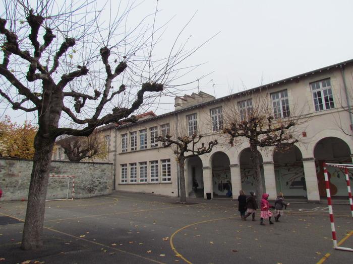 Crédits image : © École Montmailler