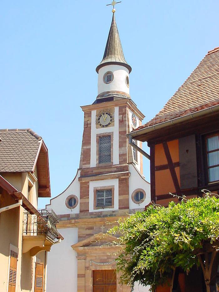 Crédits image : Mairie Souffelweyersheim