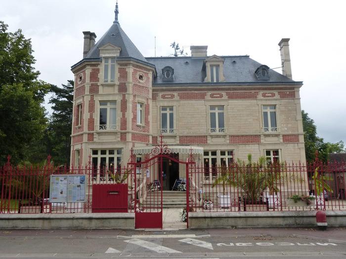 Crédits image : Office de Tourisme de la Côte des Bar en Champagne