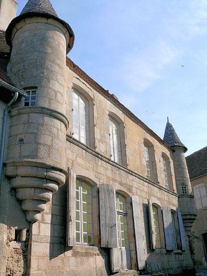 Journées du patrimoine 2018 - Découverte de Boussac au Moyen Âge