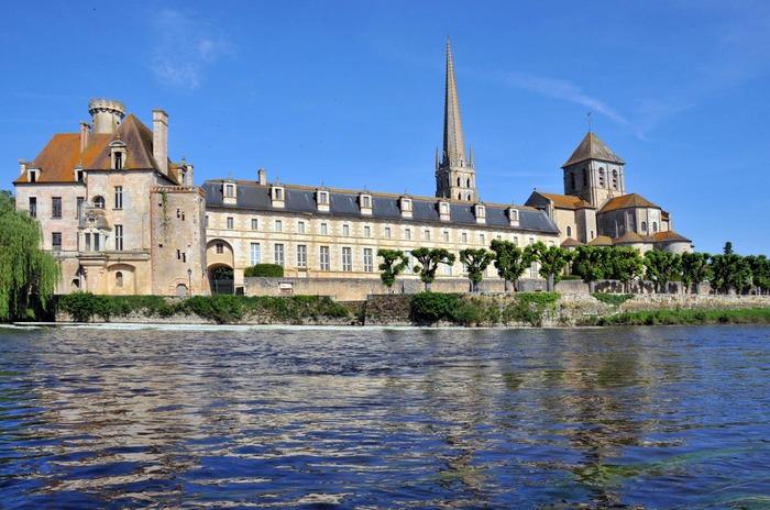 Journées du patrimoine 2018 - Découverte de l'abbaye de Saint-Savin et les peintures de son église