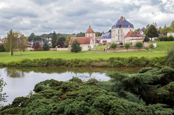Journées du patrimoine 2018 - Visite guidée proposée par les propriétaires