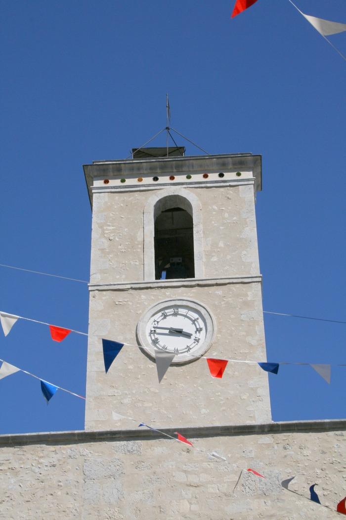 Journées du patrimoine 2017 - Découverte de l'architecture et de l'histoire de cet édifice