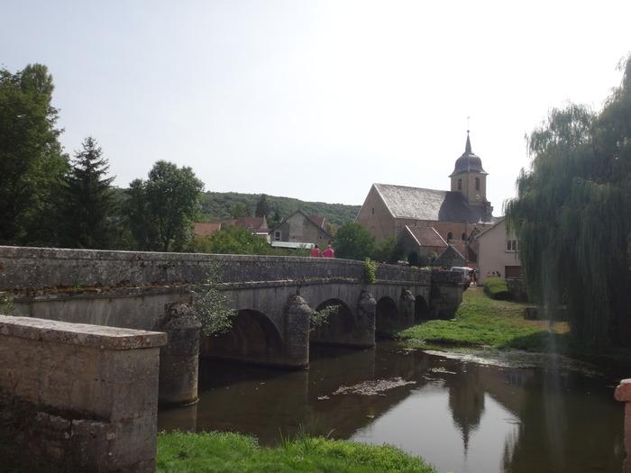 Journées du patrimoine 2018 - Découverte de l'église de Leffond