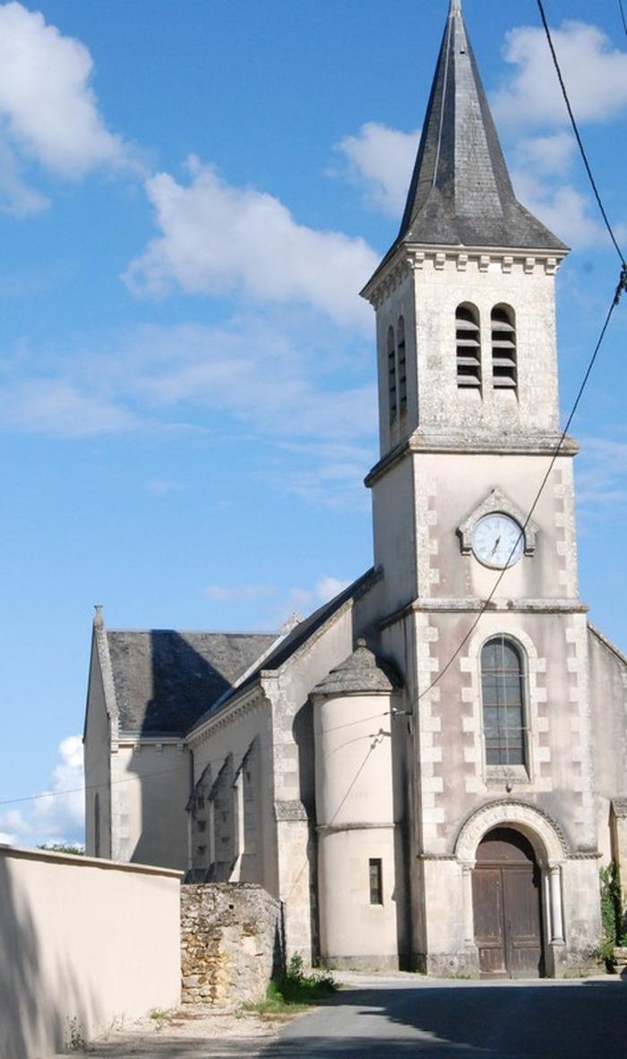 Journées du patrimoine 2018 - Découverte de l'église et de ses vitraux