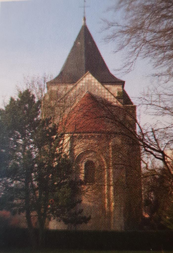 Journées du patrimoine 2018 - Découverte de l'église et des marais de Saint-Jean d'Abbetot