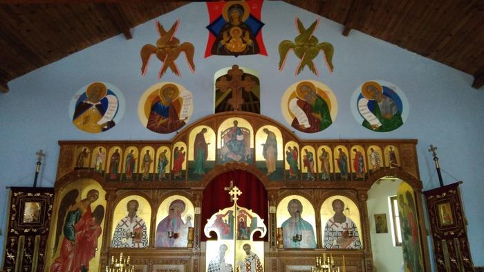 Journées du patrimoine 2017 - Découverte de l'église orthodoxe Saint-Nicolas