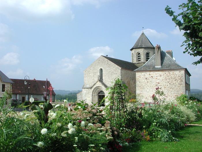 Crédits image : Mairie de Ladignac-le-Long