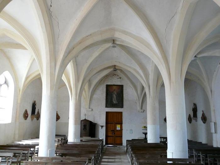 Journées du patrimoine 2018 - Eglise Saint-Brice