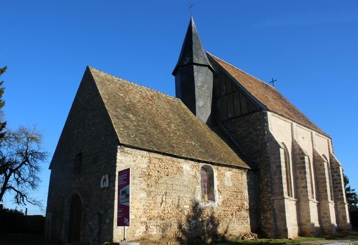Journées du patrimoine 2018 - Découverte de l'Eglise Saint-Christophe
