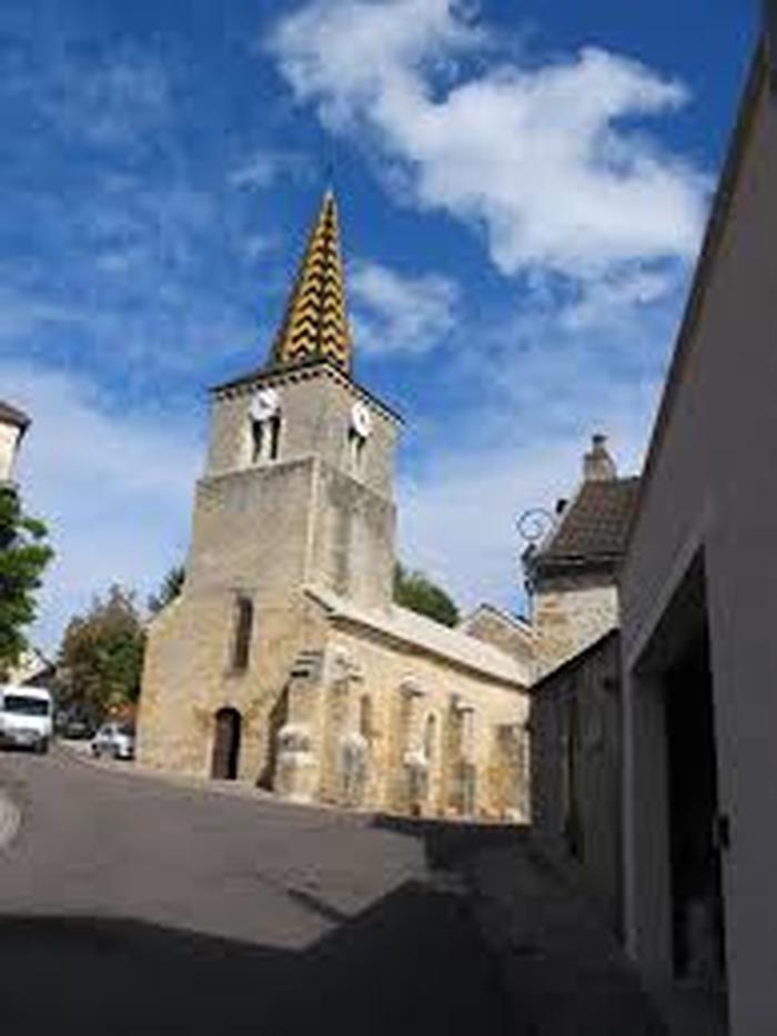 Journées du patrimoine 2018 - Découverte de l'Église Saint-Germain et son clocher