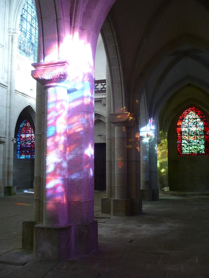 Journées du patrimoine 2018 - Découverte de l'église Saint-Joseph
