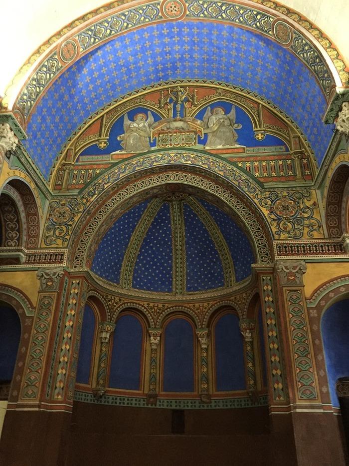 Journées du patrimoine 2017 - Découverte de l'église Saint Pancrace d'Aramon