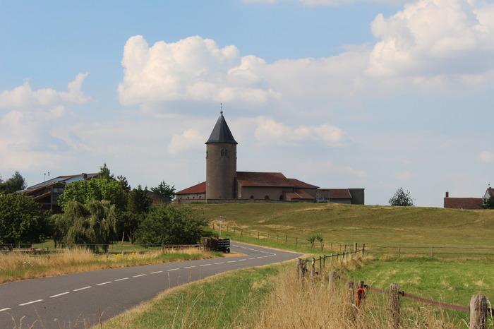 Journées du patrimoine 2018 - Découverte de l'Histoire de la Presqu'île de Tarquimpol et du Château d'Alteville