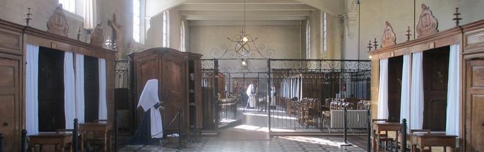 Journées du patrimoine 2018 - Visite libre de l'Hôtel Dieu.