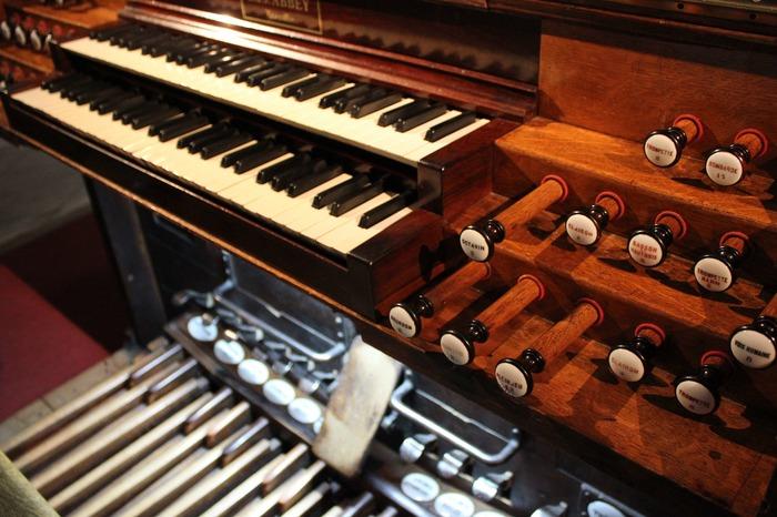 Journées du patrimoine 2018 - Découverte de l'orgue romantique Abbey de Renaison.