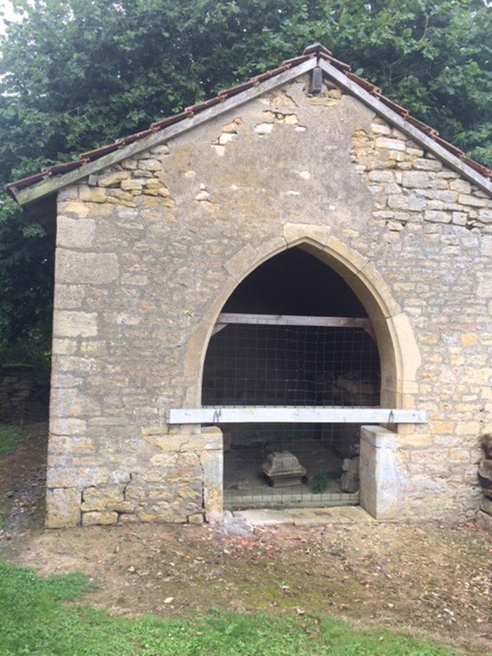 Crédits image : Commune de Joppécourt