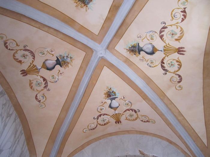 Journées du patrimoine 2018 - Découverte de la chapelle Notre Dame de Consolation