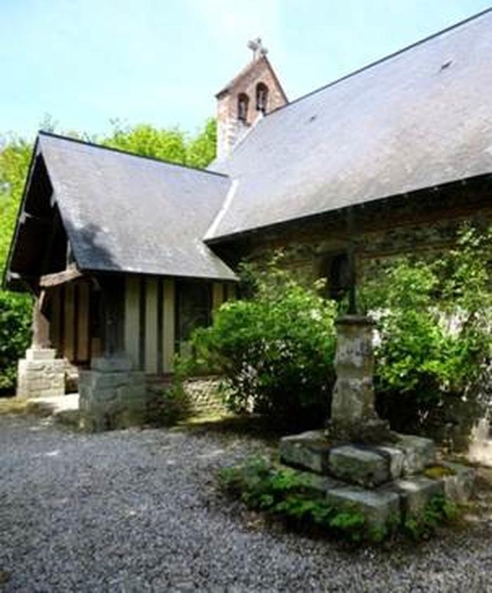 Journées du patrimoine 2018 - Visite guidée de la chapelle Saint-Dominique