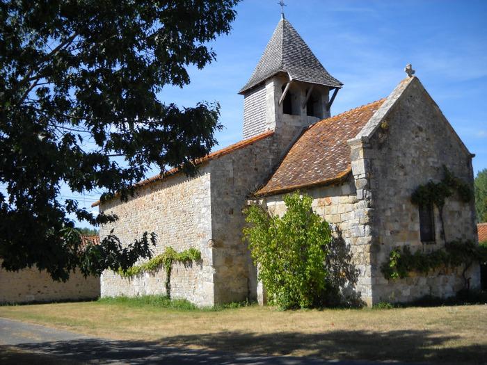 Journées du patrimoine 2018 - Découverte de la chapelle