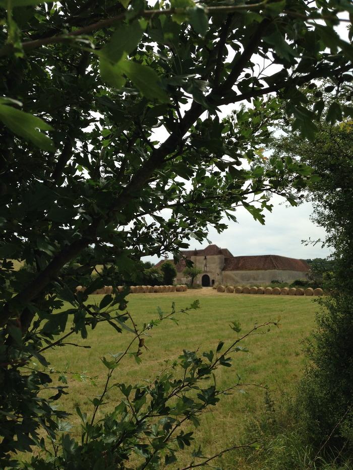 Journées du patrimoine 2017 - Découverte de la Chartreuse Notre-Dame du Val Saint-Jean à Basseville