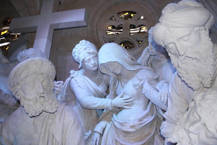 Journées du patrimoine 2018 - Découverte de la collégiale Saint-Etienne de Saint-Mihiel
