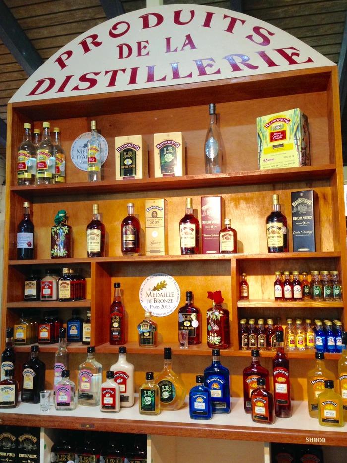 Journées du patrimoine 2017 - Découverte de la distillerie