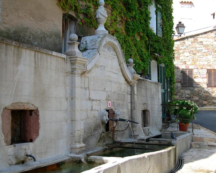 Journées du patrimoine 2018 - Découverte de la Garde-Freinet