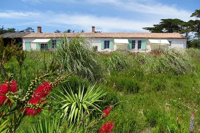 Journées du patrimoine 2018 - Découverte de la Maison et jardins de Georges Clemenceau