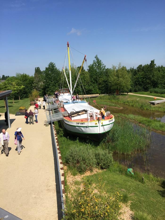 Crédits image : Cap Loire