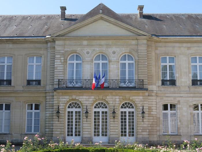 Journées du patrimoine 2018 - Découverte de la préfecture du Pas-de-Calais