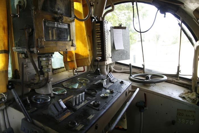 Journées du patrimoine 2018 - Découverte de la provence verte avec le train touristique du Centre Var