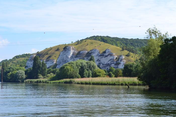 Journées du patrimoine 2018 - Circuit découverte de la Seine à Belbeuf