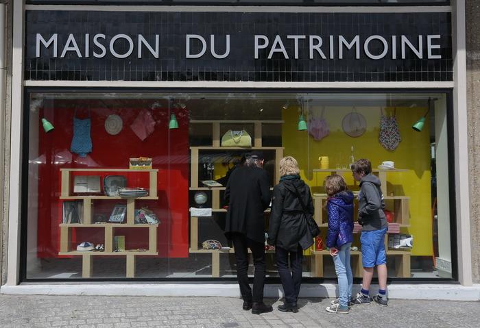 Journées du patrimoine 2017 - Découverte en autonomie du Havre, 500 ans d'histoires