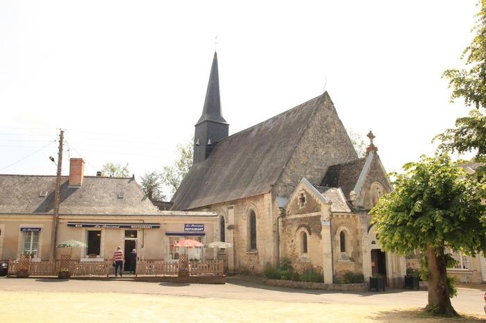 Journées du patrimoine 2017 - Découverte de Le Guédeniau
