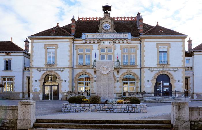 Journées du patrimoine 2018 - Découverte de lieux remarquables de Saint-Siméon-de-Bressieux.
