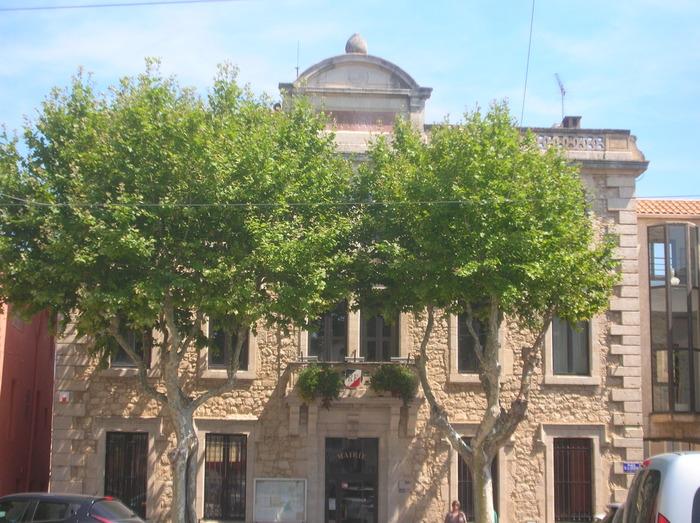 Journées du patrimoine 2018 - Visite des archives municipales de Sigean