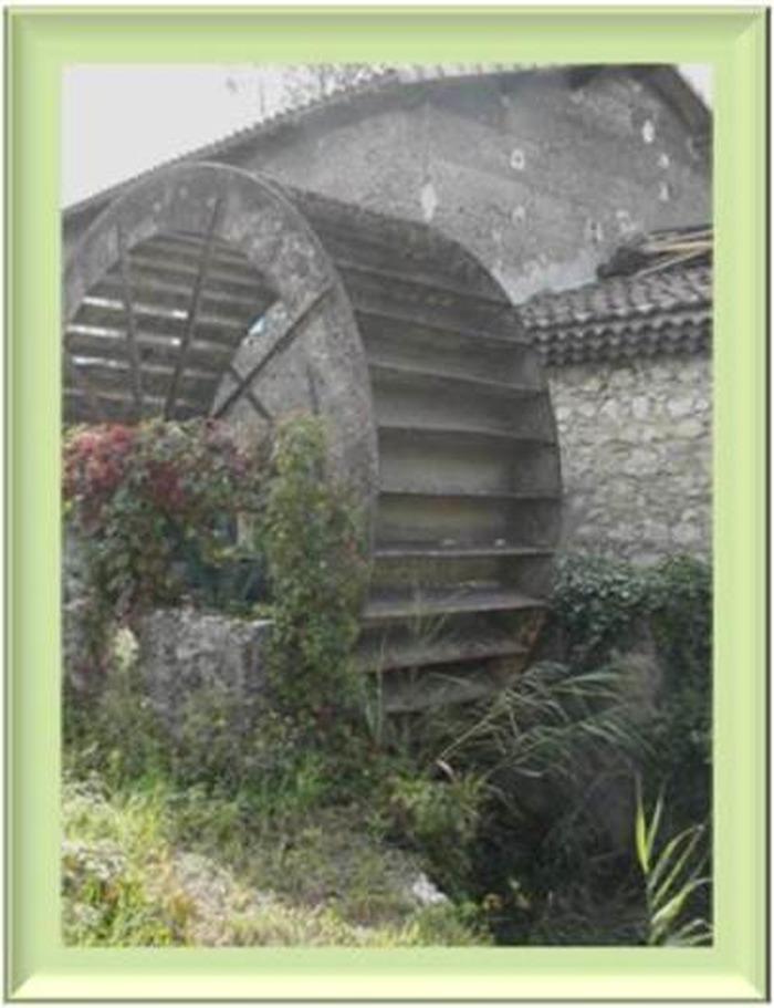 Journées du patrimoine 2017 - Découverte des canaux de Livron