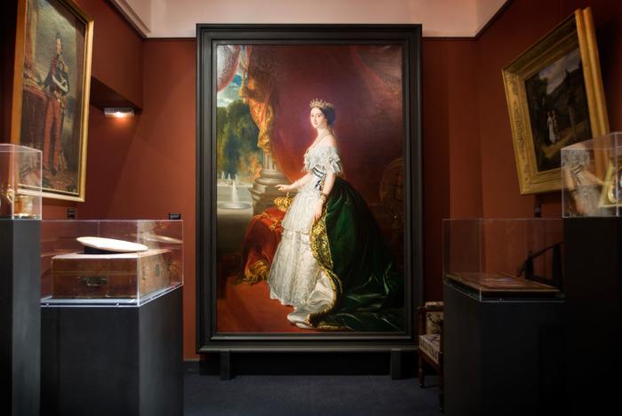 Journées du patrimoine 2018 - Découverte des collections du musée historique
