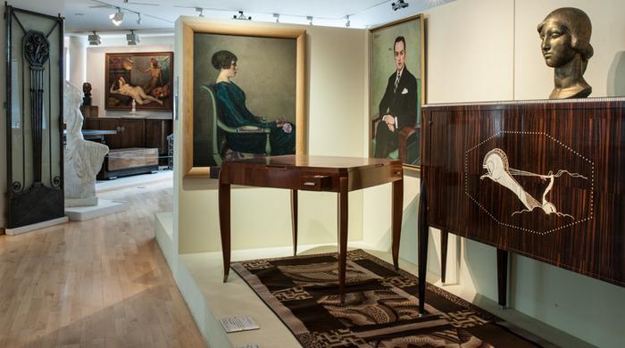 Journées du patrimoine 2018 - Découverte des collections