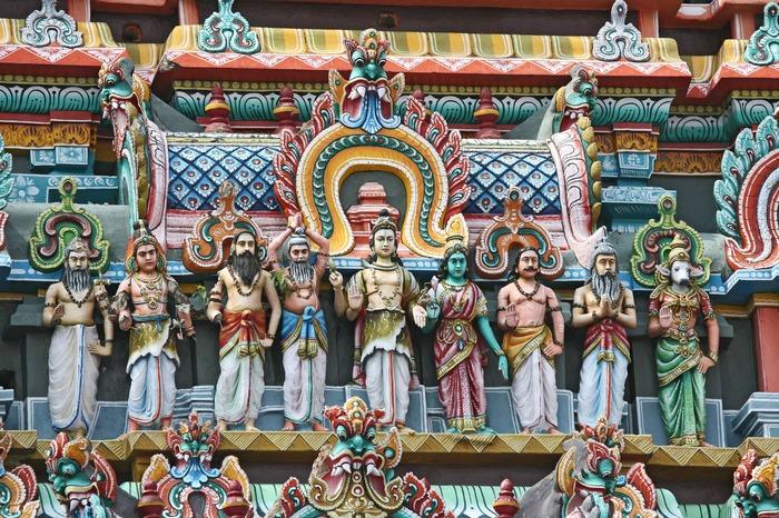 Journées du patrimoine 2017 - Découverte des sanctuaires