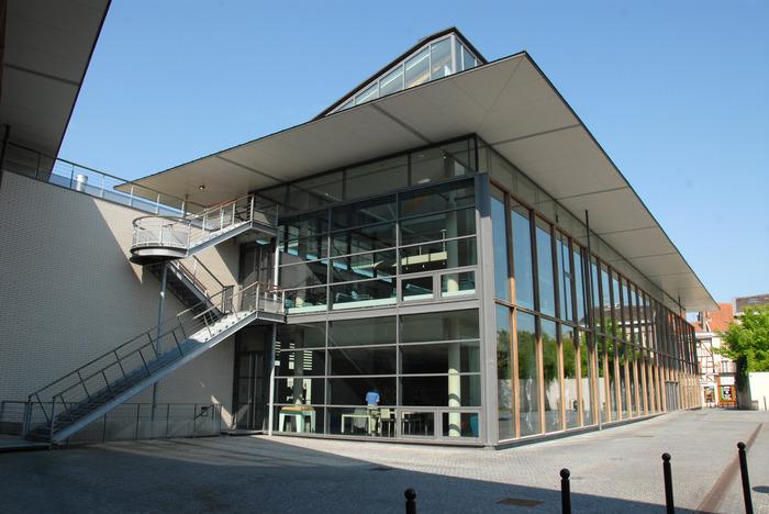 Journées du patrimoine 2018 - Découverte des trésors de la bibliothèque Pompidou
