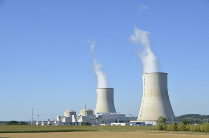 Crédits image : © Centrale nucléaire de Civaux