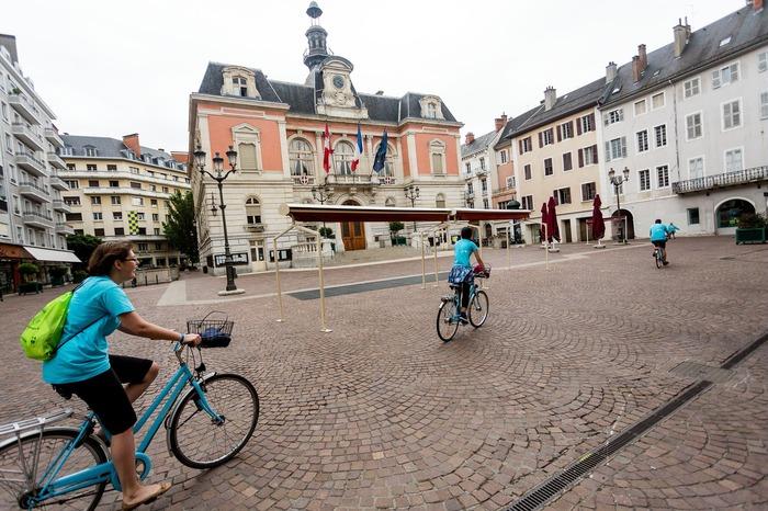 Crédits image : François Morel/Chambéry métropole