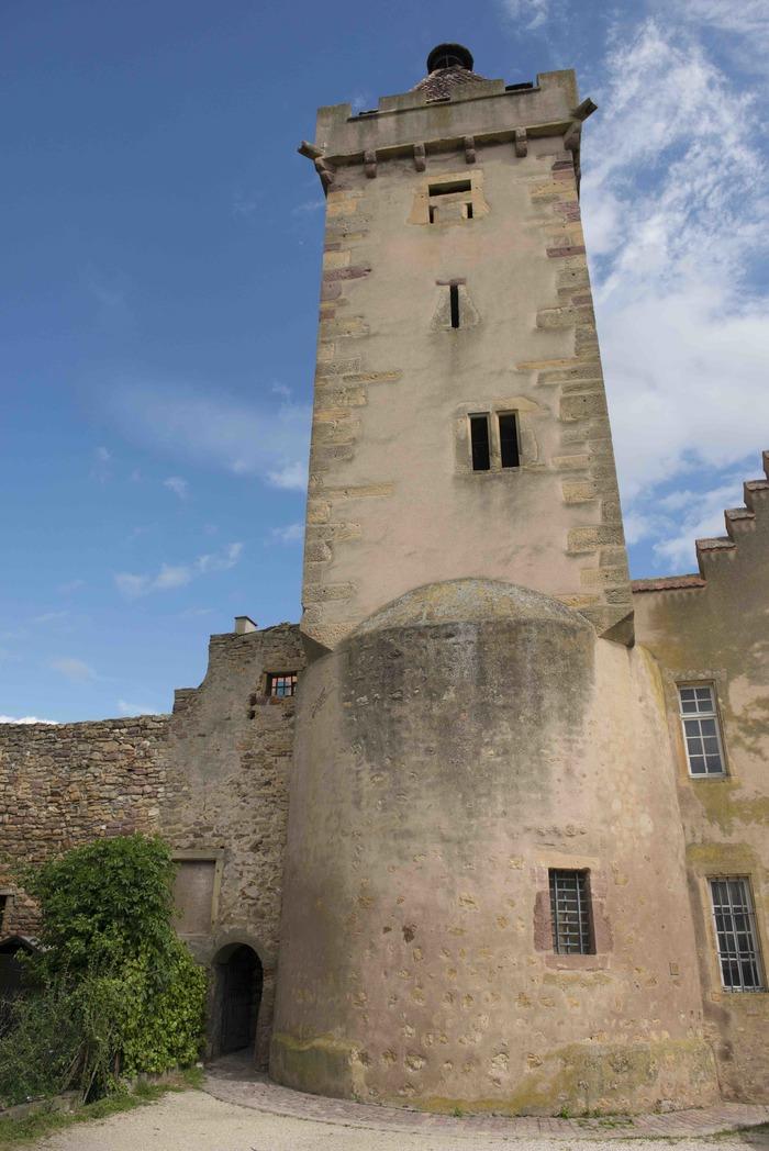 Journées du patrimoine 2019 - Découverte du centre historique de Rouffach