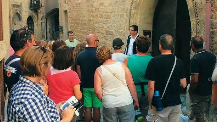 Journées du patrimoine 2018 - Découverte du centre historique