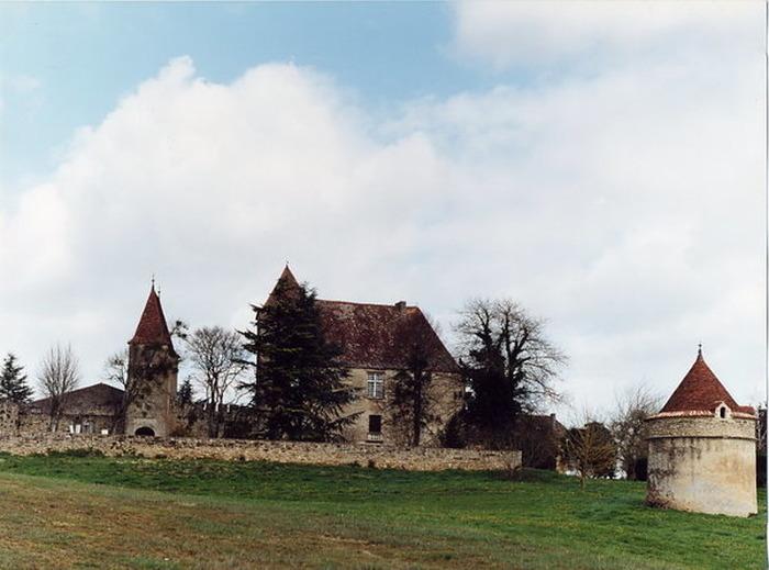 Journées du patrimoine 2018 - Visite découverte du château de Lavison et de ses chais suivie d'une dégustation des produits