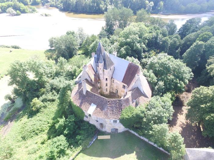 Journées du patrimoine 2017 - Découverte du Château de Meauce