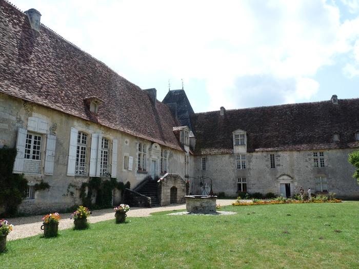 Journées du patrimoine 2017 - À la découverte de ce château du XVIe siècle